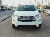 Photo Used Ford EcoSport 2019