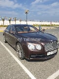 Photo Used Bentley Flying Spur V8 2015