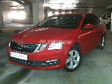 Photo Used Skoda Octavia 2019