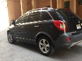 Photo Opel Antara 2009 Model GCC V6 Perfect Condition...
