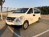 Photo Hyundai H1 Set 12 model 2014 GCC call