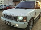 Photo Used Land Rover Range Rover Supercharged 2005
