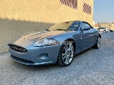Photo Used Jaguar XK Convertible 2008