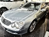 Photo Mercedes-Benz SL-Class 500