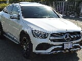 Photo New Mercedes-Benz GLC Coupe 300 4MATIC 2020