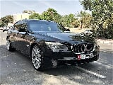 Photo Gcc bmw 750li in excellent condition