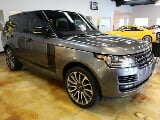 Photo 2016 Rover Range Rover 2.5 Turbodiesel