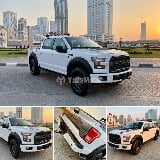 Photo Used Ford F-150 3.5L EcoBoost Crew Cab King...