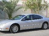 Photo Chrysler Concorde 2004 Model Available for Sale