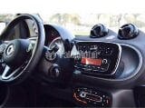 Photo Used Smart Brabus ForTwo 2016