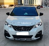 Photo FEATURED Used Peugeot 5008 1.6T GT Line 2018