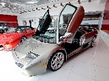 Photo Lamborghini Diablo VT 6.0 V12