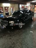 Photo Used Chrysler 300C 5.7L V8 Luxury 2005