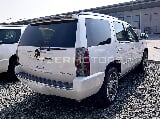 Photo Cadillac Escalade 6.2