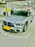 Photo Used Dodge Charger 3.6L SE Sport 2014