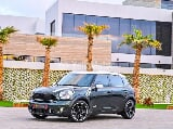 Photo Used Mini Cooper S Countryman 2014