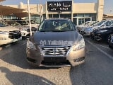 Photo Used Nissan Sentra 2016