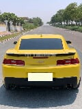 Photo Used Chevrolet Camaro Coupe 1LT 3.6L A/T 2015