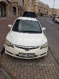 Photo Used Honda Civic 1.8 LXi 2007
