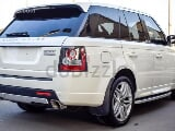 Photo Land Rover Range Rover Sport Autobiography