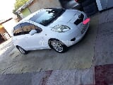 Photo Used Toyota Yaris 2007