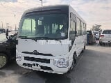 Photo New Toyota Coaster 4.2L (23-Seater) 2020