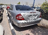 Photo Mercedes-Benz E-Class 320