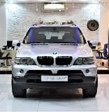 Photo Used BMW X5 2006