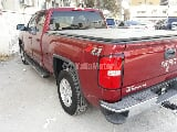 Photo Used GMC Sierra 5.3L V8 AT4 Crew Cab (AWD) 2018