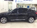 Photo BMW X6 xDrive35i