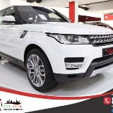 Photo Range Rover Sport HSE 2016