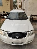 Photo Used Nissan Sunny 2012