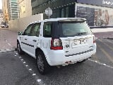 Photo Land rover lr 2