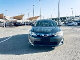 Photo Used Toyota Camry 2014