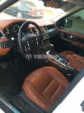 Photo Used Land Rover HSE V8 2013