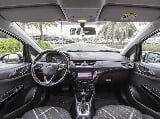 Photo Opel corsa -2016 - gcc - zero down payment -...
