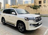 Photo Rent a 2020 Toyota Land Cruiser in Dubai - AED...
