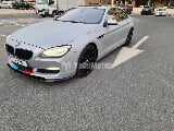 Photo Used BMW 6 Series Gran Coupe 650i xDrive 2013