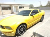 Photo Used Ford Mustang 2006