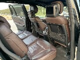Photo Mercedes Benz GL500 V8 GCC option