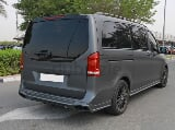 Photo Mercedes Viano Van VIP Edition Diesel -2014...