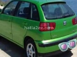 Photo Used Seat Ibiza 2000 for sale Alexandria