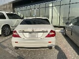 Photo Used Mercedes-Benz CLS-Class CLS 500 2009