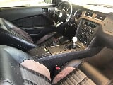 Photo Ford Mustang GT v8 manual gearbox