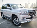 Photo Rent a 2018 Toyota Land Cruiser in Dubai - AED...