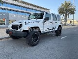 Photo Used Jeep Wrangler Unlimited 3.6L Standard C....
