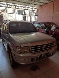 Foto Jual Ford Everest 2005 termurah