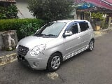 Foto 2009 KIA Picanto MT Manual