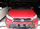 Foto Yaris 1.5 s at 2015 leasing