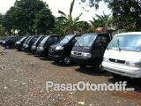 Foto Suzuki Carry Pick Up FD